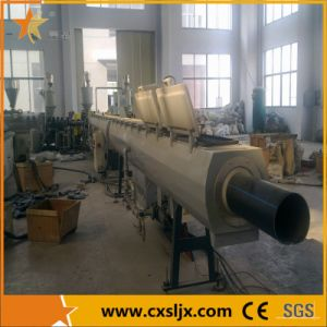 Best Price PE HDPE Pipe Extrusion Machine pictures & photos