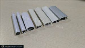 Aluminum Roller Blind Bottom Track in Varies Styles pictures & photos