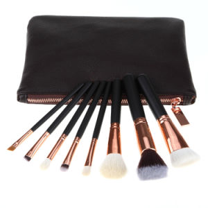 8 Pieces Classic Style Goat Hair Beauty School Makeup Brush pictures & photos