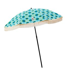 Beach Brella - Mermaid 100% UV All-in-One Luxury Designed Beach Umbrella with Custom Carrying Bag, Light Weight pictures & photos