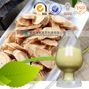 Factory Supply FDA Kosher Natural Trisodium Glycyrrhizic pictures & photos