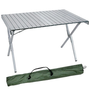 Hot Sales Portable Folding Table for Camping or Picnic pictures & photos