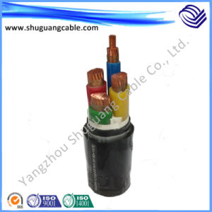 Low Smoke Free Halogen Flame Retardant Fire Resistant Sta Electric Power Cable pictures & photos