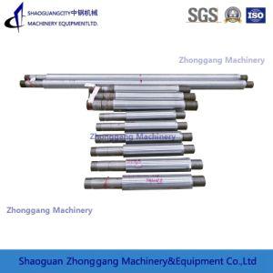 OEM/ODM-Machining-Gear Shaft-Forging
