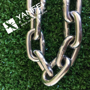 G100 Alloy Steel Lifting Chain Supplier pictures & photos
