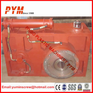 Zlyj Series Gearbox for Plastic Extruder pictures & photos