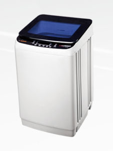 8.2 Kg Top Loading Washing Machine with Glass Lip pictures & photos