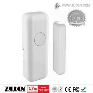 Auto-Dail Voice Prompt Intelligent GSM Wireless Intruder Alarm System pictures & photos