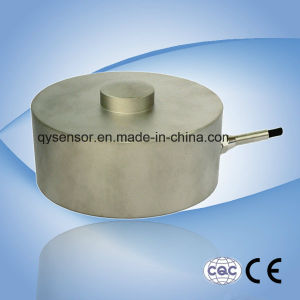 Alloy Steel IP68 Low Profile Ring Torsion Load Cell Suitable for Hopper / Platform and Pallet Scales pictures & photos