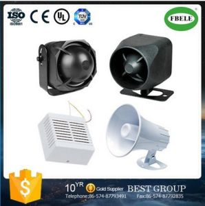 Alarm Siren Warning Siren for Car with CE & RoHS (FBELE) pictures & photos