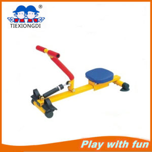 Wonderful Feeling Children Fitness Equipment for Body Building pictures & photos