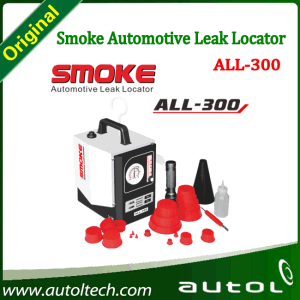 High Performance All-300 Smoke Automotive Leak Locator All300 All 300 Car Smoke PRO with Wholesale Price pictures & photos