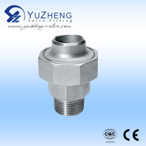 "3/4"" Thread Pipe Fittings Manufacturer in China pictures & photos"