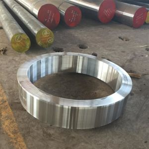 SAE 1045 / AISI 1045 Forged Ring pictures & photos