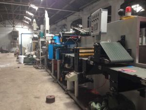 The Adult Diaper Manufacturing Machine pictures & photos