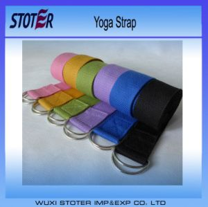Yoga Belt for Adults Kids Teenagers