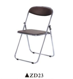 New Model Office Furniture Chair Metal Folding Chair pictures & photos