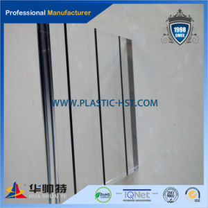 Cast Acrylic Sheet /Sound Absorbing Sheet pictures & photos