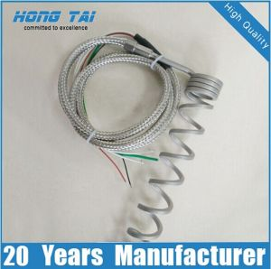Spring Hot Runner Coil Heater Element pictures & photos