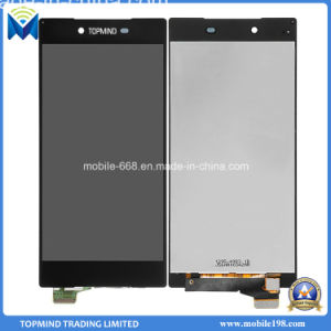 Black LCD for Sony Xperia Z5 Premium LCD Screen Display Assembly pictures & photos