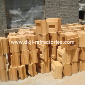 Anchor Fire Clay Brick or Other Special Shape Fire Brick with Good Price pictures & photos