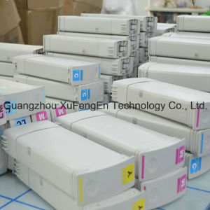 Wide Format Printer for HP Designjet Z6100 91 Ink Cartridge pictures & photos