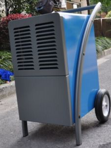 60 Liter Per Day Commercial and Industrial Dehumidifier