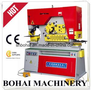 Hydraulic Ironworker Machine Q35y-16 Q35y-20 pictures & photos