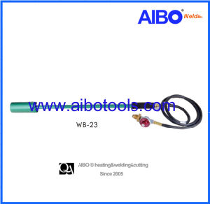 American Type Weed Burners with Hose with Valve (WB-23) pictures & photos