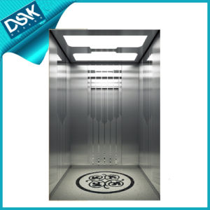 Passenger Lift with Good Performance High Quality pictures & photos
