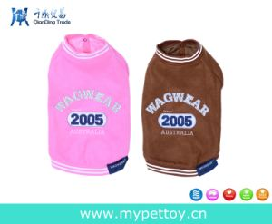 Pets Sports Tee Dog Clothes pictures & photos