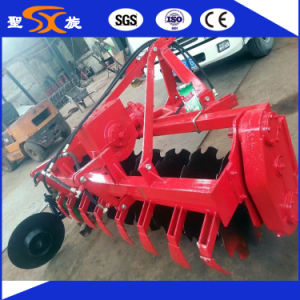 Factory Provide 8-Discs Rotary Tillage Machine for Paddy Field pictures & photos