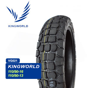110/90-16 130/90-15 90/90-18 3.00-18 Motorcycle Tire pictures & photos