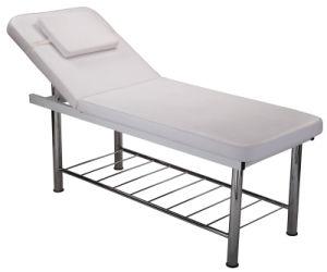 Chrome Portable Design Massage Bed for Beauty Salon (MY-Z3277A) pictures & photos