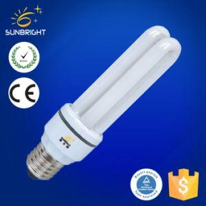 110-220V 2u 15W CFL Fluorescent Lamps 8000h pictures & photos