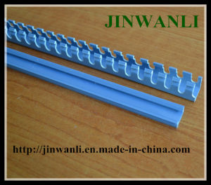 Electrical Plastic Open Slot Wiring Duct pictures & photos