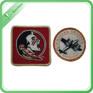 Custom Your Shape Creative Design Hot Style Embroidery Patch pictures & photos