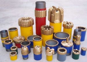 High Quality Tapered Button Bits pictures & photos