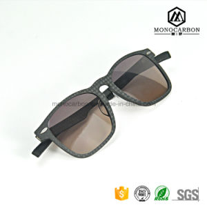 New Arrival Products Real Carbon Fiber Promotion Sunglasses pictures & photos