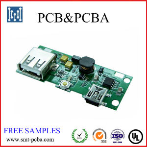 OEM Electronic Solar Charger PCB pictures & photos