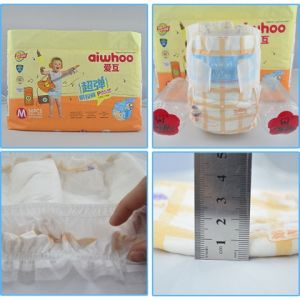 Breathable Sleepy Baby Diapers Manufacturer (AW003) pictures & photos