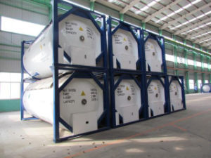 Hot Selling Fuel/Liquied Gas Tank Container Made of Ss316L/Carbon Steel pictures & photos