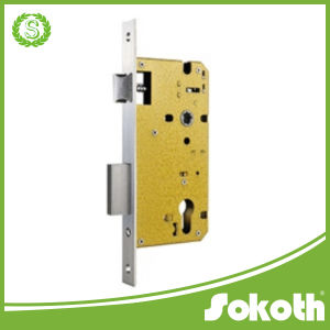 Modern Design High Quality Mortice Lock pictures & photos