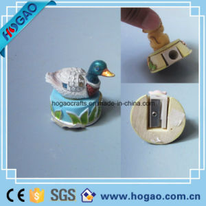 Resin Office Stationery of Pencil Sharpener (HG392) pictures & photos