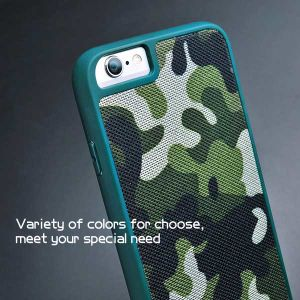 New Arrival High Quality Camouflage Pattern Case for iPhone 6/6s pictures & photos