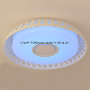Newest Popular Fashion Decorative Smart LED Music Ceiling Light Lamp pictures & photos