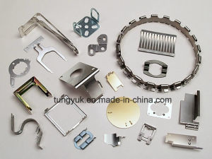 Metal Sheet by High Quality CNC Precision Machining Parts pictures & photos