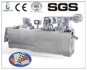 Dpp-320 Flat Aluminum-Plastic Blister Packaging Machine pictures & photos