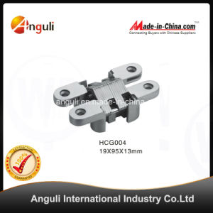 Stainless Steel Concealed Hinge, Hidden Hinge, Adjustable Hinge pictures & photos
