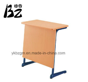Mobile Single Student Desk (BZ-0017) pictures & photos